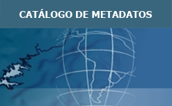 catalogo metadatos